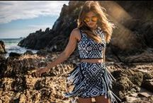 B O H O / Fashion with a touch of bohemian style