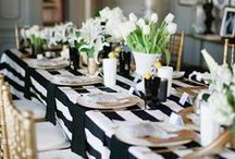 Chicest Baby Shower in ICT / Plan the most stylish baby shower in Wichita with these adorable ideas for a girl, boy, or surprise.