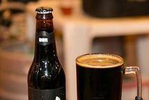 BEBIDAS / Pasta dedicada ao aprendizado e troca de informações sobre bebidas...