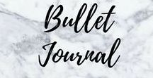 Bullet Journal / It's my new hobby and I am proud of myself to start something cool #HabitTracker #Journal #BulletJournal #Journaling
