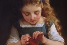 Knitting Queue / In my dreams..... / by Nancy Jarvis
