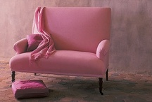Pink / Dedicated to the most beautiful, vibrant, sensual and stylish color on earth, Pink!
