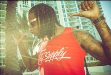 """Fly Supply Apparel / Being """"Fly"""" is a way of life."""