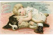 Vintage Posters & Labels