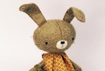 królikuru / any form of rabbit/bunny