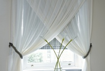 Windows, Curtains and Blinds / by Inspired Living