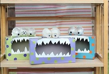 DIY and Craft Ideas / by Jennifer McPherson