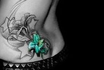 Tattoo inspiration / tattoos / by Mandy Leese