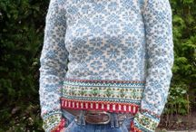 Knitting / Inspiration