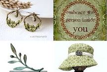 Etsy ♣ Treasuries