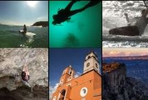 YALKU / Travel Mexico. Visita Mexico de una manera diferente. Yal Ku Mexico Aventurero.