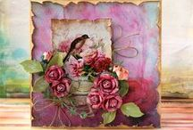 Cards BY Klaudia