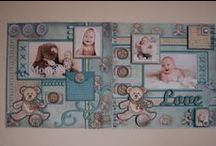 Layout Double Pages