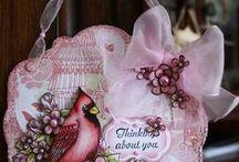 Heartfelt Creations Tutorials