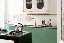 I Kitchen I