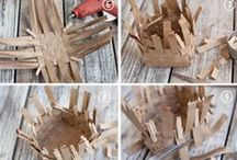 DIY & Crafts~ / Ideas