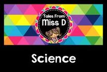 Science / Science Lessons & Ideas