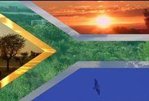 Suid Afrika (Sommer Alles)