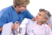 Anziani & Vita / Anziani e Vita ha come obiettivo fondamentale quello di sviluppare tutta una serie di informazioni che possano aiutare l'anziano a migliorare la vita.