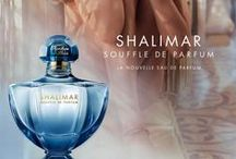 Perfumes / beautiful ads, smells and bottles <3