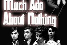 Much Ado About Nothing / SIYT's Godfather inspired rendition of this Shakespearean classic