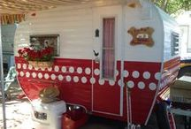 ❤️ Camping ❤️ / All About Camping.  After selling our teardrop camper, we bought a 1973 Sprite camper and it needs renovation!  Pins include camping tips, recipes, renovation ideas, and anything else I want... / by Cindy Marie