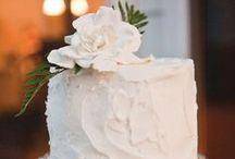 Let Them Eat Wedding Cake!