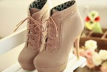 Shoes are a girls bestfriend!