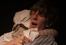 The Ragged Child / SIYT's summer production from July 2014