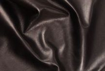 "Leather Swatches / ""Leather swatches that inspire us"""