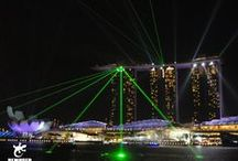 Singapore / Visual inspiration for this stunningly picturesque city.