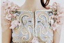 * embellishment * / Sometimes you want more than simple and sleek. You want gem encrusted gorgeousness! - Wedding Inspiration by Love Art Wear Art