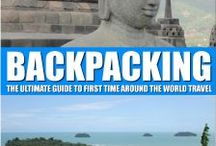 Bemused Backpacker Travel Guides. / The Bemused Backpacker series of books and eBooks is here to give you all the advice, information and inspiration you need to travel the world independently.   See our full range here http://bemusedbackpacker.com/books/