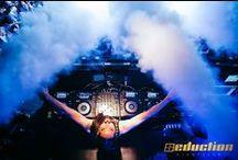Seduction -  DJ Events / DJ's Events at Seduction Nightclub, Phuket Thailand