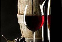 In Red Wine we Trust / Wine