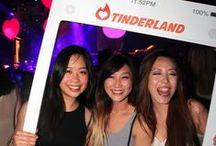 Seduction - Tinderland / Every Mondays @seductionnightclub Tinderland Party! Find your match! #phuket #thailand #party