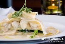 Higher - Italian Food / Higher Restaurant Phuket, Thailand serves also Italian food. Come on Up!
