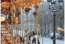 French Fascination / Places I've seen and places I have yet to see