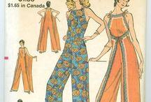 Idées de Couture