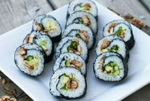 All things SUSHI