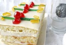 SWEETS / Traditional Italian dessert and more - www.100ita.com