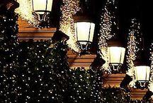 French Christmas / France at Christmas