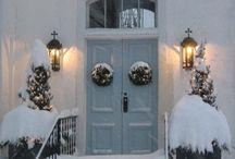 Winter Christmas / White christmas
