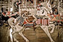 Carousels / Carousels around the World