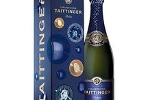 Packaging Alcohol Sparkling Wine