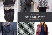 Design/Pattern Inspiration/Hommes