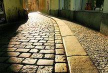 Praha / O krásném městě