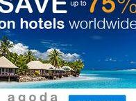 Tickets. Hotels. Best deals!