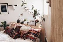 Interiors / Homes / Inspiration for happy & stylish homes.