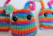 knit this / by Michelle Millington